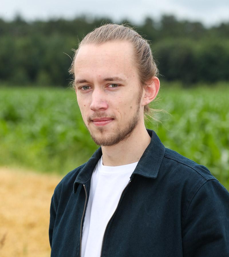 Florian Blacha