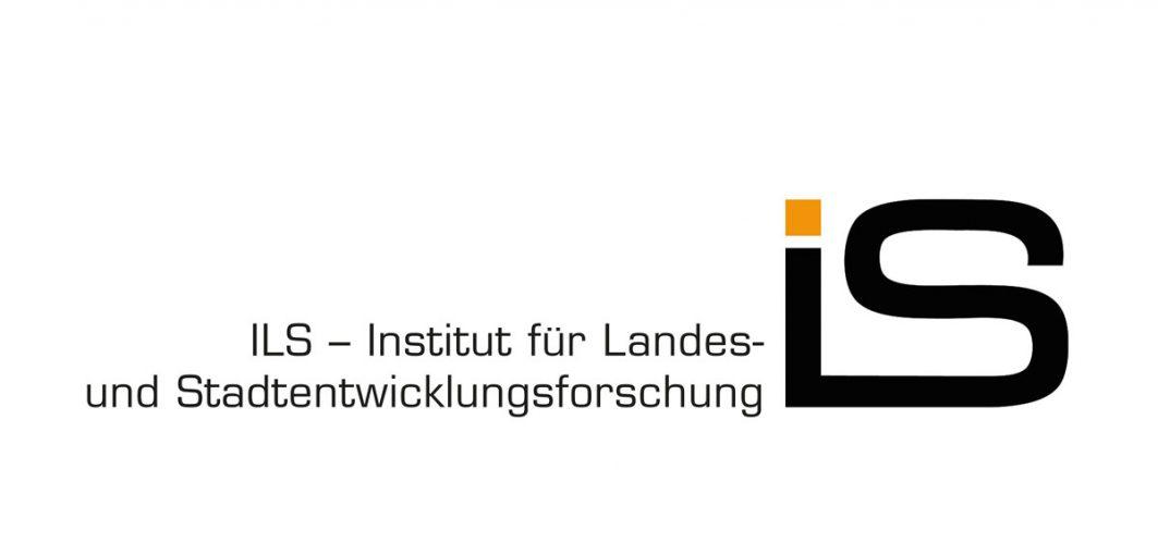 Logo ILS – Institut für Landes- und Stadtentwicklungsforschung
