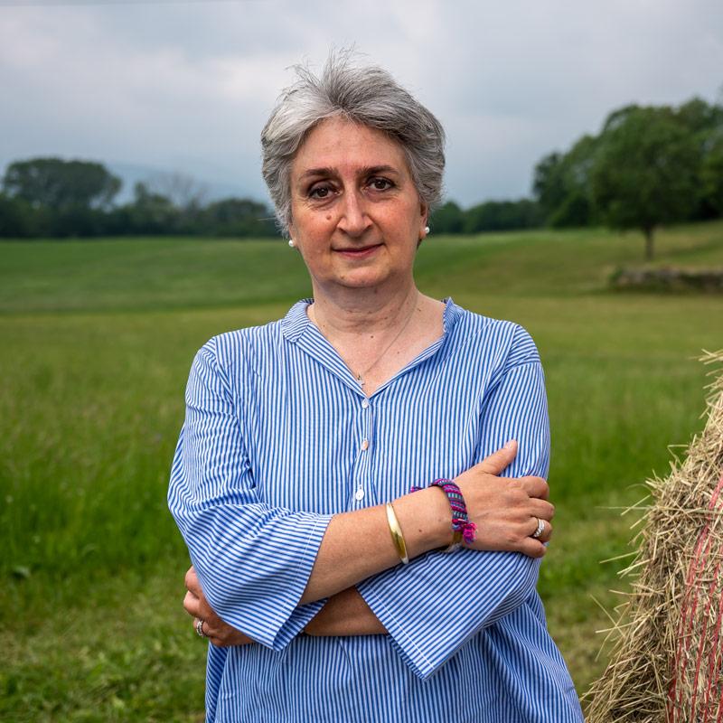 Alessandra Maritano